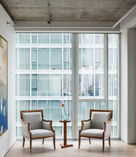 West Village Residence | New York, NY